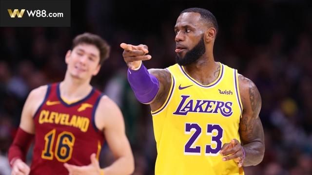 LeBron James lên kế hoạch mua Cleveland Cavaliers